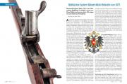 RWM 17: Wallbüchse System Wänzel-Albini-Brändlin von 1871