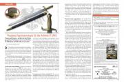 RWM 16: Preußens Faschinenmesser für die Artillerie M 1849