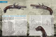 """RWM 16: """"Chien de Mer"""" – Pistole für Frankreichs Marineoffiziere"""