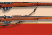 RWM 17: Lektion gelernt: Charge Loading Lee Enfield
