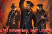 Neues Buch: Revolution in Kiel! Das geschah im November 1918
