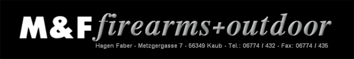 m&f firearms outdoor hagen faber abktion sommer 2014