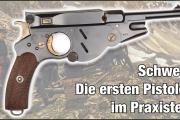 Neues Buch: Thuner Pistolenversuche 1892-1900