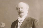 Georg Luger – Gedenkstein in Berlin enthüllt